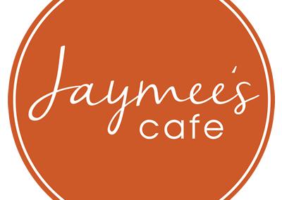 Jaymees Cafe Logo
