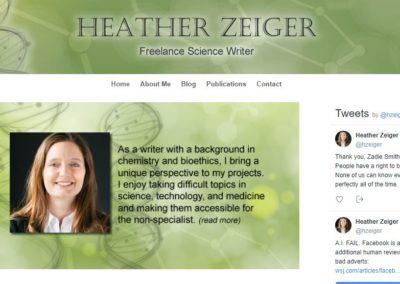 heaztherzeiger