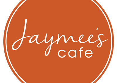 Jaymees Cafe Logo