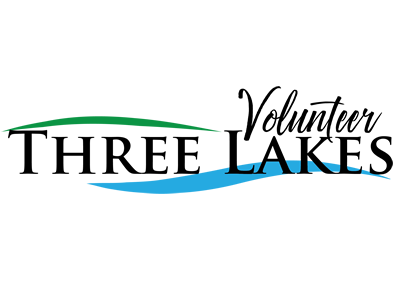 volunteer three lakes